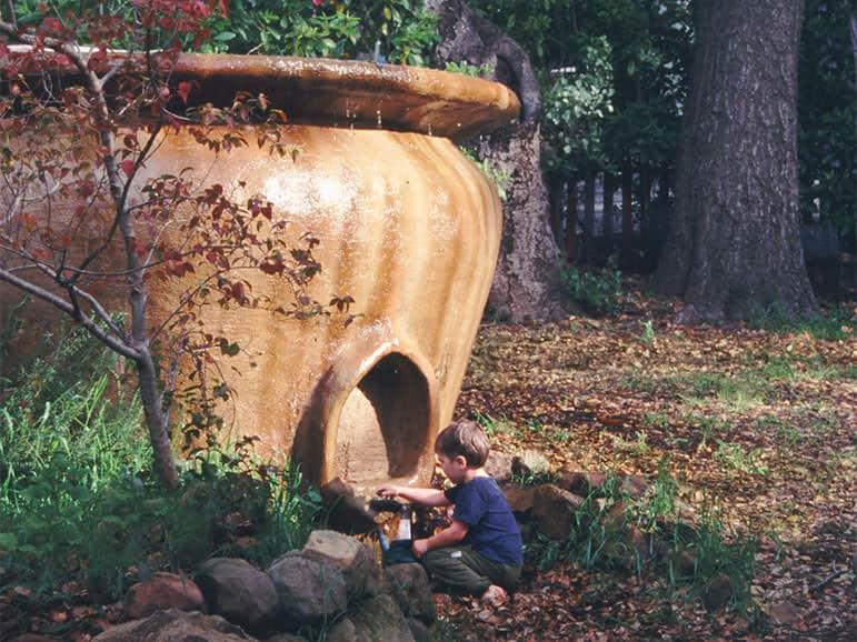 Betonski rezervoar